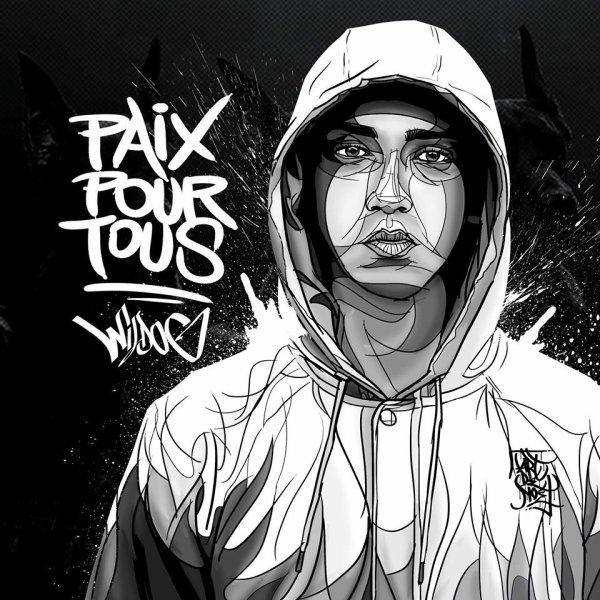 Wildog Paix Pour Tous