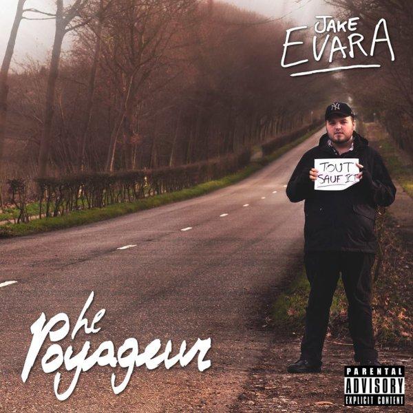 Jake Evara Le Voyageur
