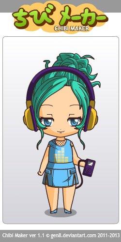 chibi ♥♥