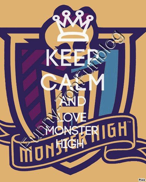 remixe si tu aime monster high