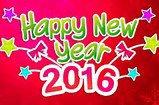 2016 !!!! Bonne année (re) ^^