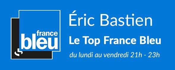 En direct le Mardi 27 Février 2018 sur France Bleu national en compagbie d'Eric Bastien .