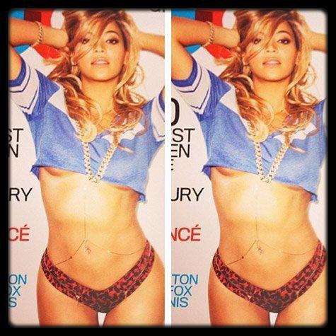 """""""One Pound Fish"""" : peut-on tomber plus bas que ça ? / Beyonce est la femme la plus sexy du siècle pour GQ / CHRIS BROWN VEUT UN DUO AVEC RIHANNA AUX GRAMMY AWARDS  / Willow Smith reprend """"Skyfall"""" d'Adele au piano / Rihanna, un changement qui en dit long / La nouvelle vie de Carla et Nicolas Sarkozy / Découvrez les nominés aux Victoires de la musique 2013 / CHRIS BROWN S'INSTALLE CHEZ RIHANNA ! / Amy Winehouse est bien morte d'une overdose d'alcool"""