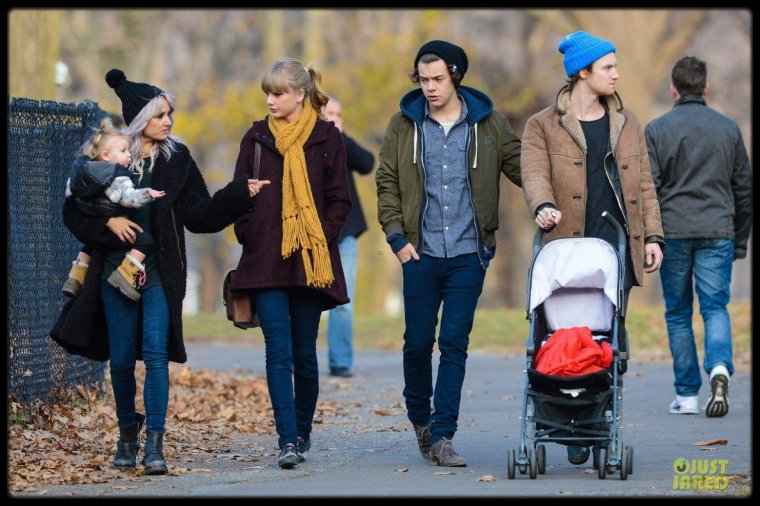 Harry styles regrets datant Taylor Swift