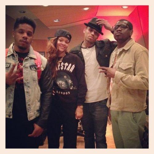 Drake et Rihanna datant TMZ