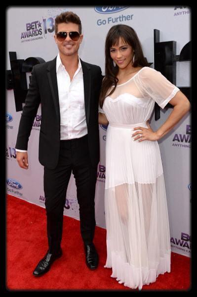 Nos Stars préférés au BET Awards 2013