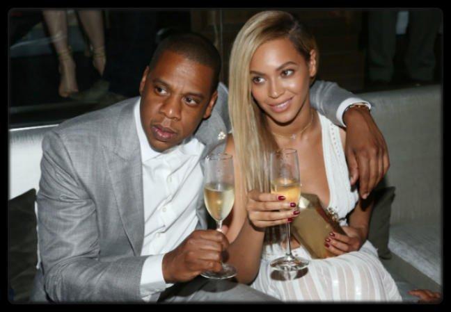 Beyoncé et Jay-Z: de si généreux patrons / Mary J. Blige en vacances en Sardaigne (Photo) / Victoria Beckham pour Vogue Australie (Photo) / Future, Ciara, Nicki Minaj, SB & DJ Khaled  (Photo)