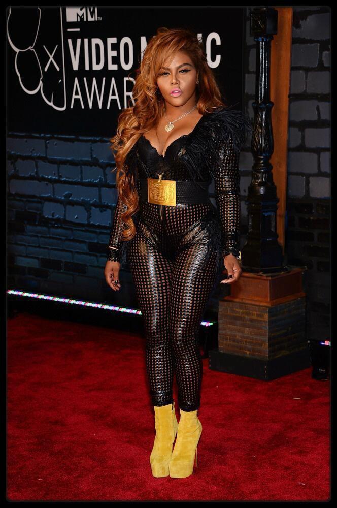 Le tapis rouge des MTV Video Music Awards (Suite)