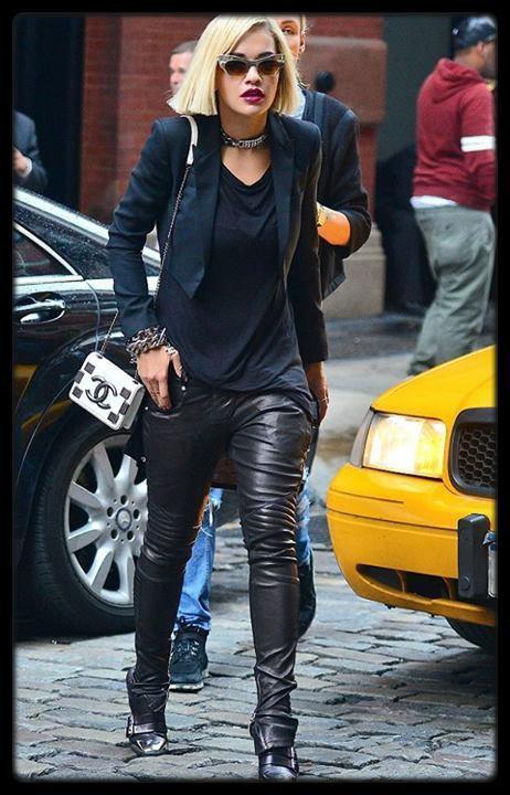 Jennifer Hudson pour Angeleno Magazine / Robin Thicke et sa famille hier à Miami / Rita à New York / Keri Hilson à la premiere du film Riddick / Rihanna à LA le 28 Août 2013 / Lady Gaga à Londres le 28 Aout 2013 / Interview Liza Monet avec Public