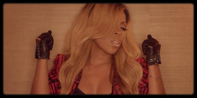 K. MICHELLE – The Right One (VIDEO)