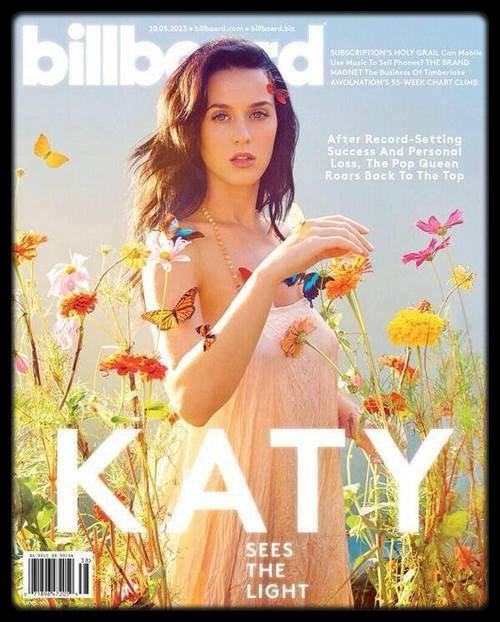 Iggy Azeala à la Fashion Week (Photo) / Rihanna pour Glamour (Photo) / Kanye West et Kim à Paris pour la Fashion Week (Photo) / Katy Perry pour Billboard Magazine (Photo)