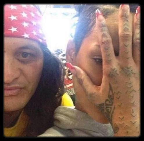 Jay Z dans le metro à Londres (Photo) / Pharell Williams s'est marié / Rihanna son nouveau tatouage (Photo) / ALIZÉE SE SENT PRÊTE POUR UNE NOUVELLE HISTOIRE D'AMOUR / CHIEF KEEF – Almighty So (Mixtape) / Game Signe Sur Le Label Cash Money / NOUVELLE STAR : SINCLAIR NE COMPREND PAS POURQUOI SOAN LUI EN VEUT