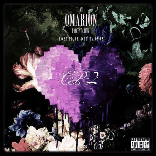 OMARION – Care Package 2 (EP) / RIHANNA A L'ANNIVERSAIRE DE SON GRAND PERE A LA BARBADE PHOTOS