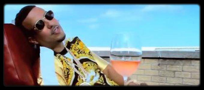 FRENCH MONTANA FT MAX B – Once In A While (Video)