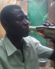 QU'EST-CE QUE L'ALCOOL ?