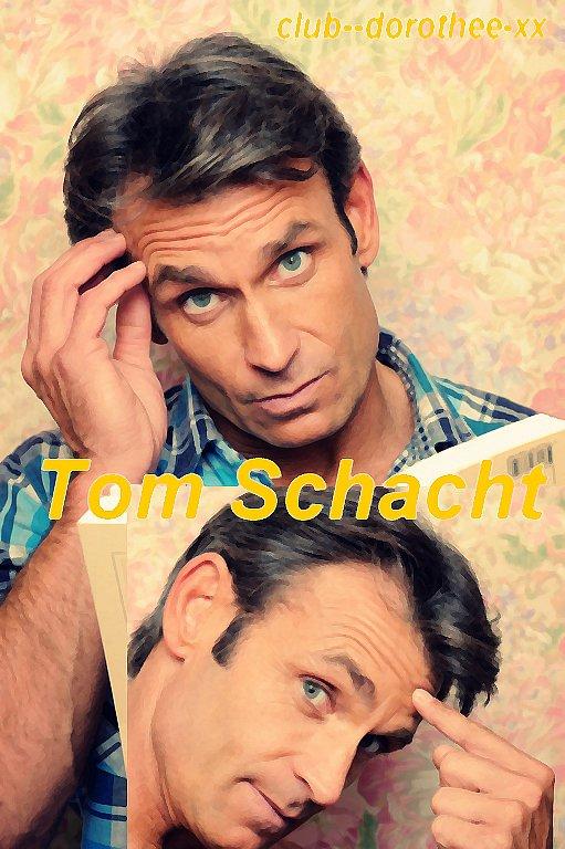 biographie : Tom Schacht ( Jimmy)