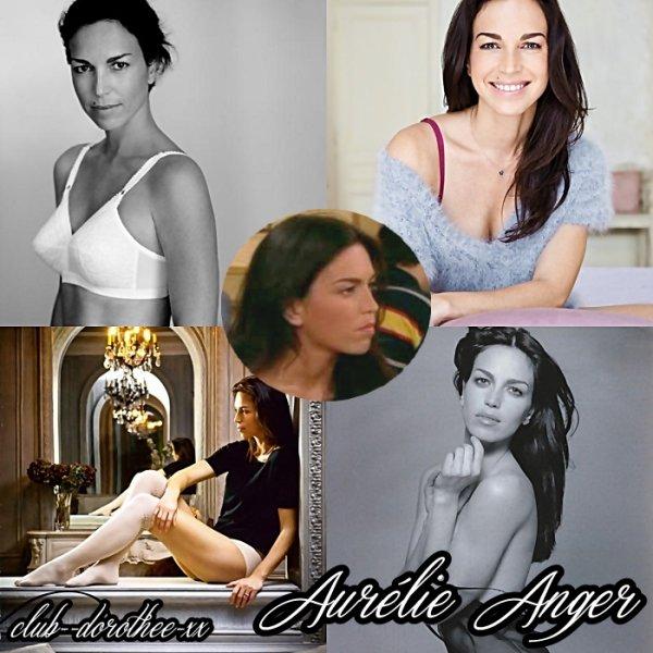 Aurélie Anger