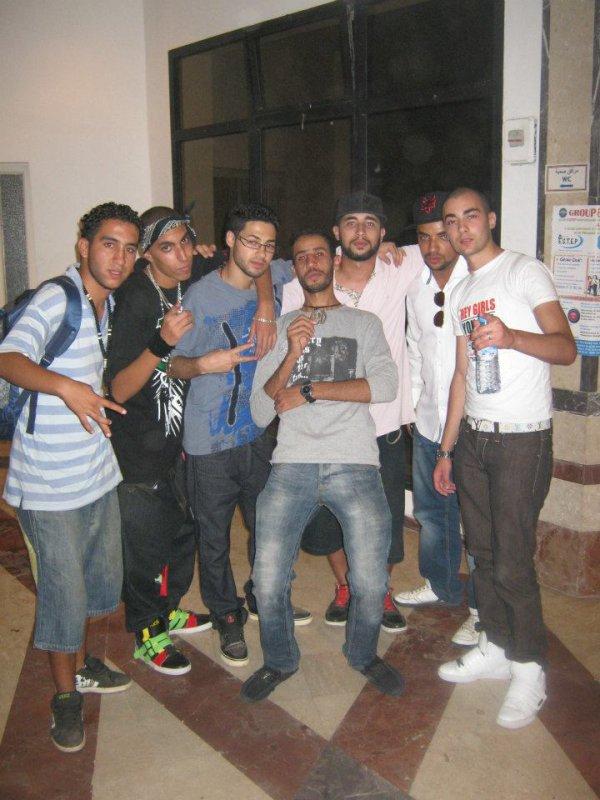 Hip Hop Du Bled 2011