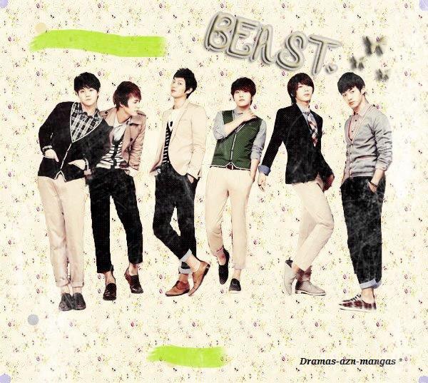 Beast B2st