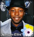 Photo de Nelsan-Ellis