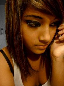 Toutes ces larmes versées pour toi, ne te rameneront pas à moi.