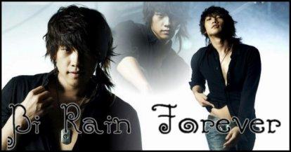 Bi Rain ♥