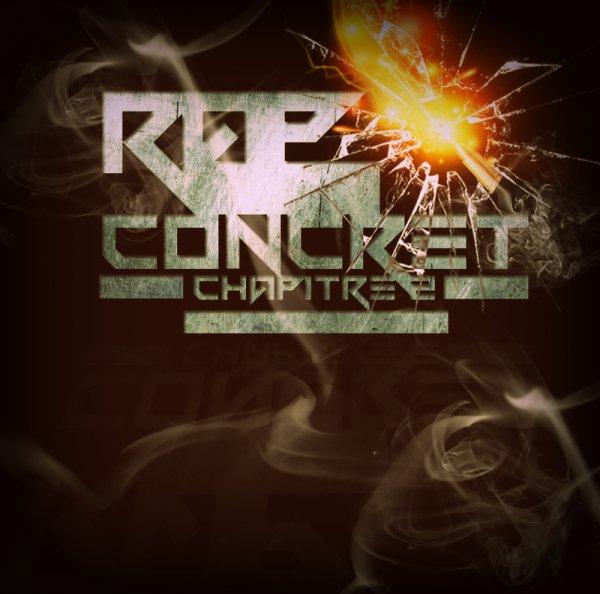 T-véri  / Rap concret Chapitre 2 (2012)