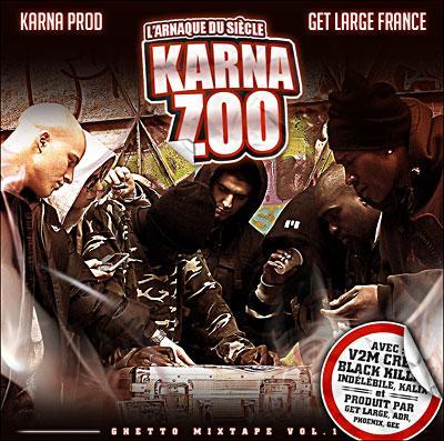 Karna Zoo - L'arnaque du siècle vol.1