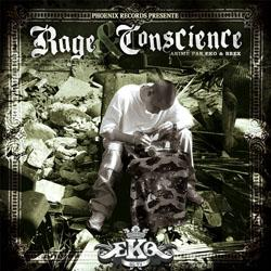 Eko du 9'4 - Rage & Conscience