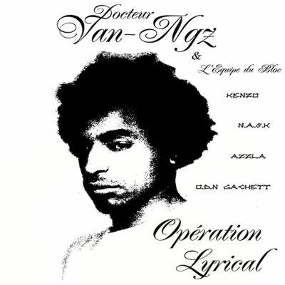 Van NGZ - Opération lyrical