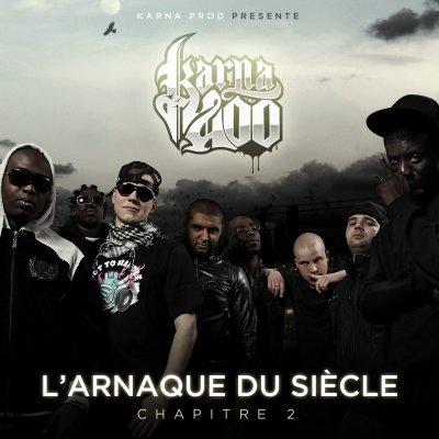 Karna Zoo - L'arnaque du siècle vol.2