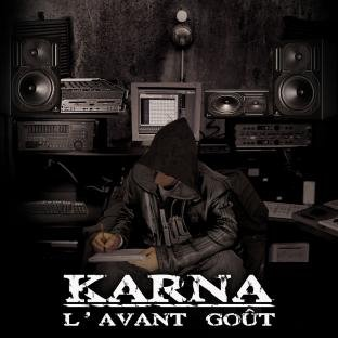 Karna - L'avant-gout