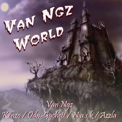 Van NGZ World