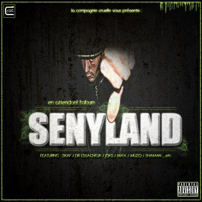 Senyl - Senyland