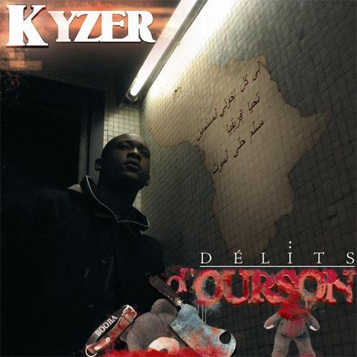 K Yzer - Hard Life