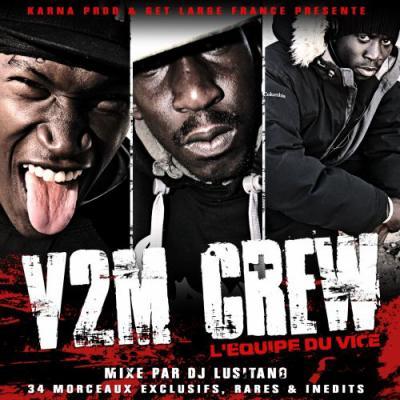 V2M - L'équipe du vice