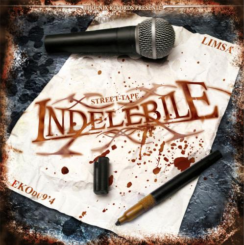 Indélébile mixtape vol.1