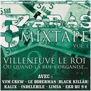 Mixtape 5 Zaras