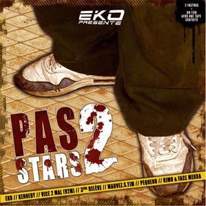 Eko du 9'4 - Pas 2 Stars