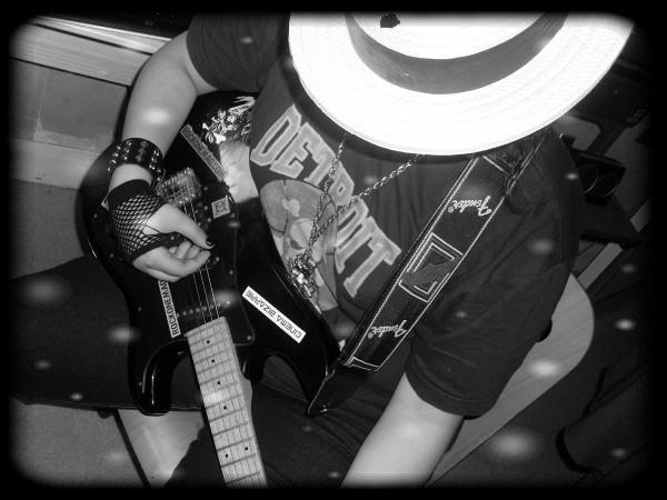Music Addict ! xD