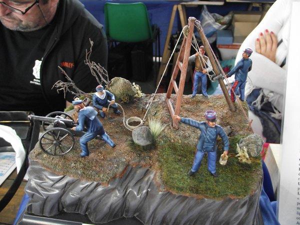 EXPO DE CROZON 2011
