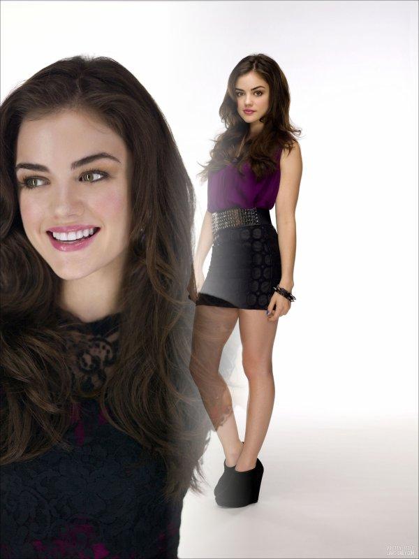 . NEWS Decouvre les nouveau photo promo des filles Tro, Ash, Shay, Lucy et SashPersonnellement je trouve les fille sublim surtout Troian je sais pas pourquoi et toi.