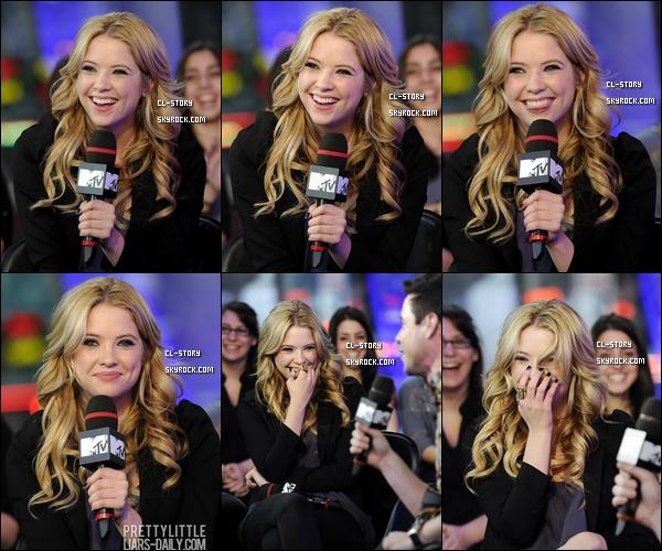 . 10/03/11 Troian été presenten a l'emission « The Seven » Le lendemain Ashley elle aussi été la-bas Qui des deux filles été la plus Jolie ? pour les deux son sublime ! .
