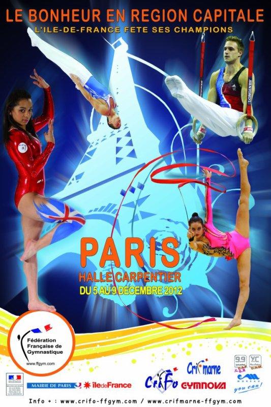 Gala Du week-end : Programme