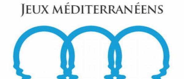 Sur la Route des Jeux méditerranéens