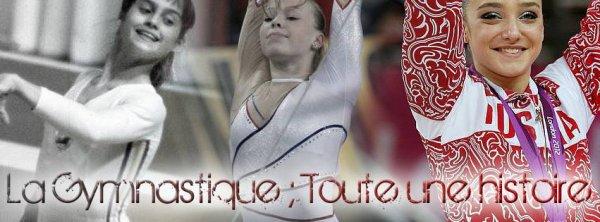 La Gymnastique ; Toute une histoire