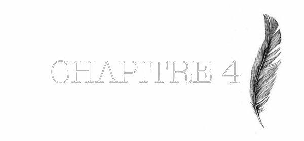Chapitre 4: Douceur, Lecteur et Rêveur