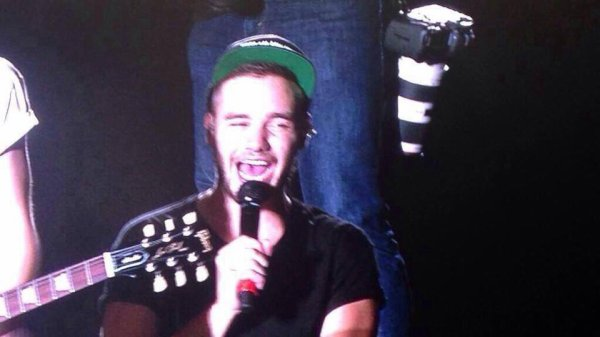 Happy Birthday 29/08/14 Liam
