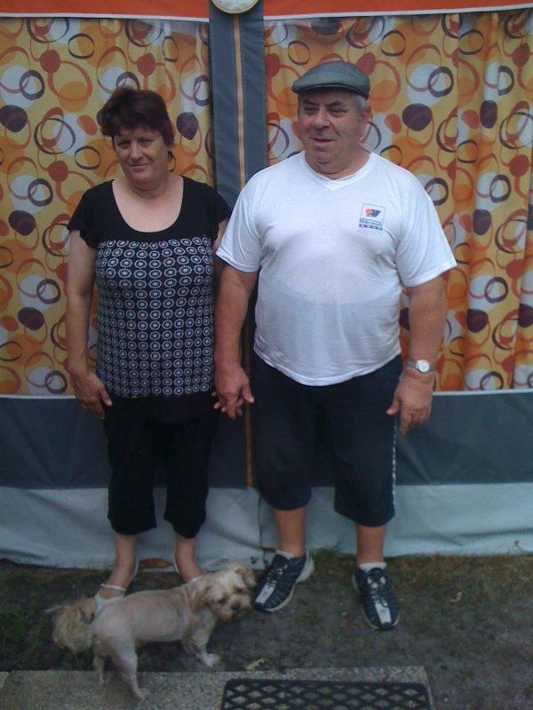 !!!!  SUITE  !!!! Sylvie et Robert