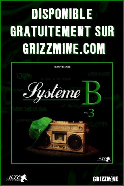 """""""Système B vol3"""" disponible gratuitement."""